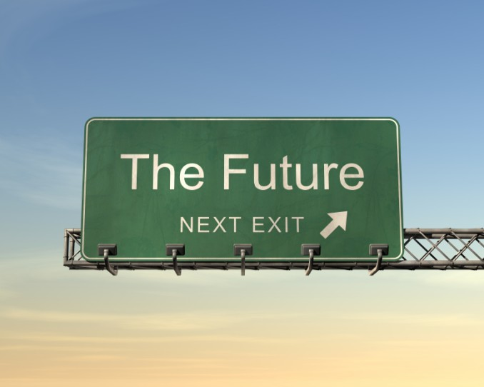 работа будущего