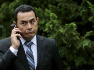 Президентом Гватемалы выбрали комика, который никогда не занимался политикой
