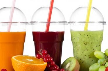 5 рецептов бодрящих витаминных напитков