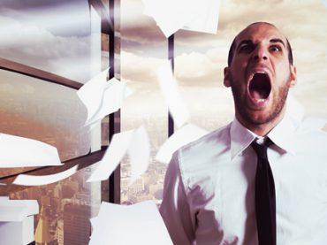 Карьерный кризис: как выйти из сложной ситуации и не опустить руки