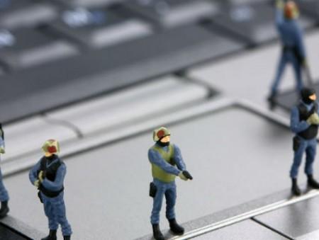В МВД стартовал набор в киберполицию: условия приема и зарплаты