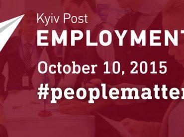 Найти работу: ярмарка вакансий от Kyiv Post