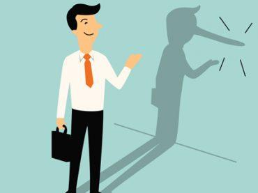 Опрос: приходилось ли вам обманывать при поиске работы?
