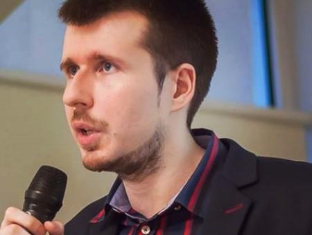 Создатель украинских массовых онлайн-курсов Prometheus: «Умение получать знания самостоятельно – главный навык XXI века»