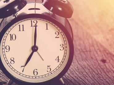 10 практических советов, как превратиться из «совы» в «жаворонка»