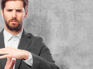 8 вещей, которые никогда не стоит делать, если вы хотите получить работу