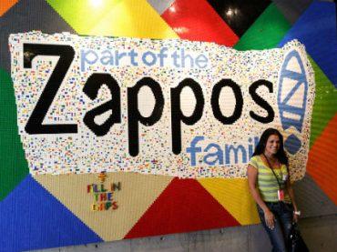 Как Zappos разрушает миф о необходимости начальства и отправляет сотрудников в «чистилище»