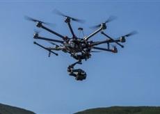 дроны Google