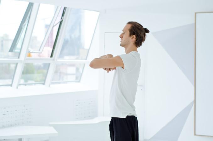 намасте йога фото