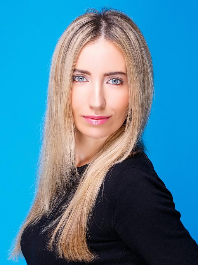 Директор по персоналу Савченко Анжела