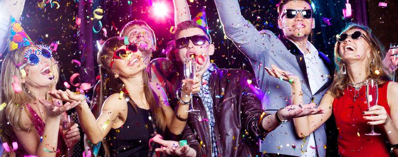 как встречать новый 2016 год