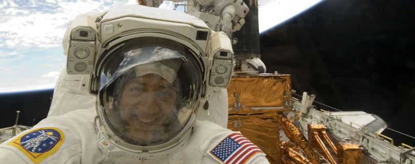 работа в NASA