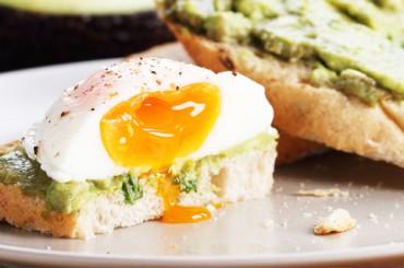 5 вкусных завтраков, которые можно успеть приготовить перед работой
