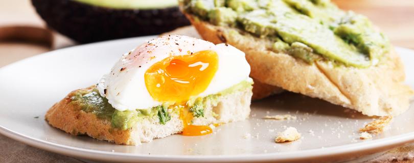 рецепты вкусных завтраков
