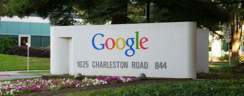 работа в google