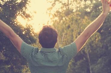 Опрос: считаете ли вы себя счастливым человеком?