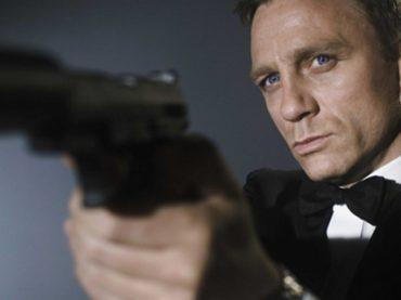 7 уроков агента 007: зачем вам смотреть на Джеймса Бонда