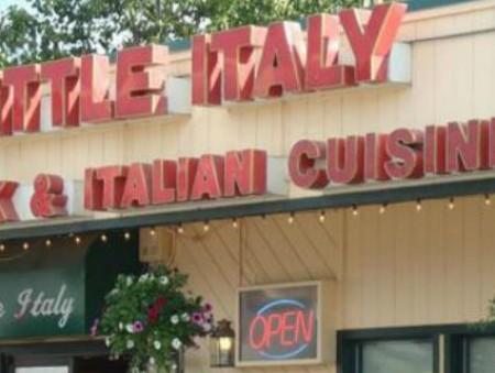 Ресторан «уволил» клиента за оскорбление курьера-аутиста