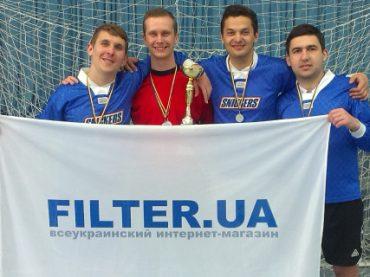 Интервью с работодателем: позитивные люди компании Filter.ua