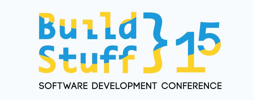 Build Stuff Ukraine