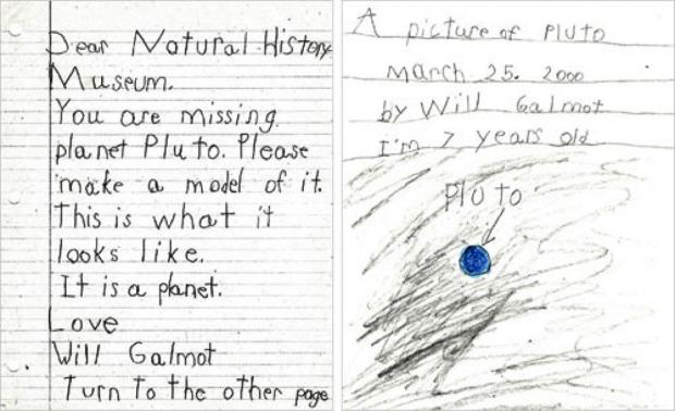 плутон не планета
