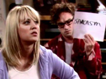 Саркастичные люди чаще достигают успеха – исследование