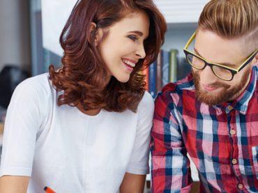 Молодые специалисты: в каких сферах проще всего начинать карьеру