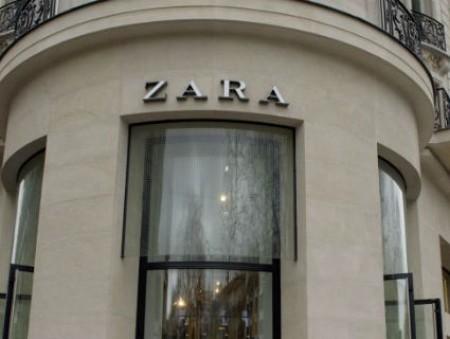 Zara уволила сотрудников, не пустивших в магазин женщину в хиджабе