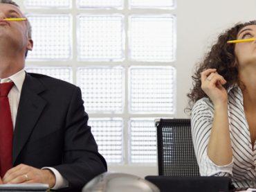 5 главных правил результативных офисных встреч