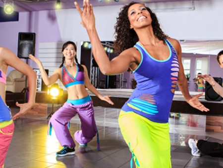 7 танцевальных тренировок для тех, кому надоела скучная зарядка