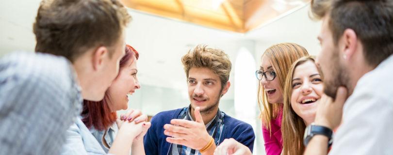 Самые счастливые работники живут в Бельгии, Норвегии и Коста-Рике