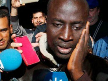 В Испании безработный мигрант выиграл 400 000 евро в рождественскую лотерею
