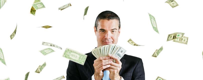 Высокая зарплата руководителей демотивирует сотрудников – исследование