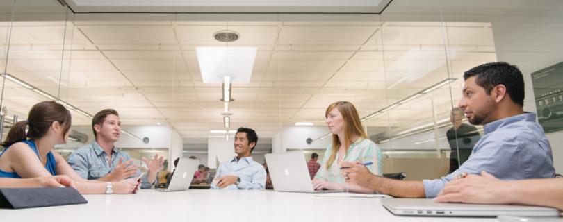 Вдохновленные сотрудники работают лучше – исследование