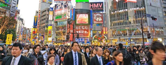Японский министр призвал открыть страну для иммигрантов