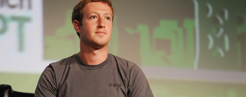 7 новогодних «клятв» основателя Facebook Марка Цукерберга