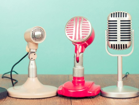 Влюбить в себя голосом: 35 упражнений для постановки речи от радиоведущей
