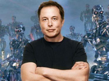 Илон Маск номинирован на премию за замедление научно-технического прогресса