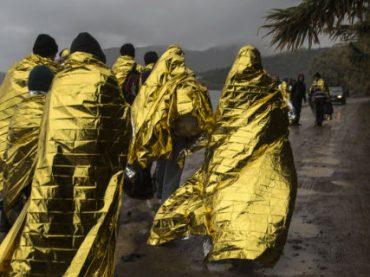 Норвегия выплачивает беженцам тысячи крон, чтобы они вернулись домой