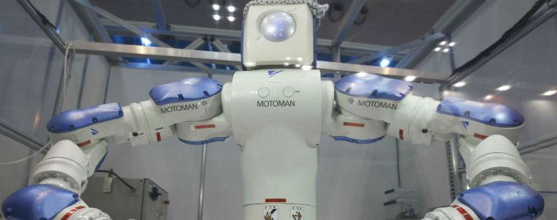 Ученые будут обучать роботов по видеокурсам на YouTube