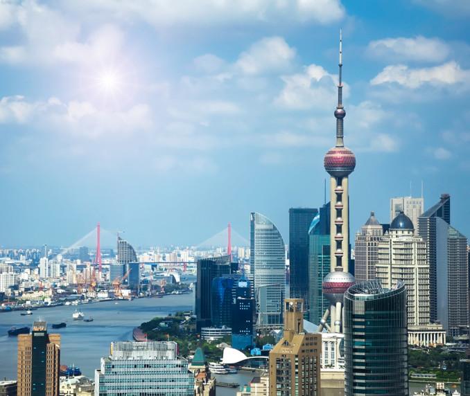 Урбанистика: современный город