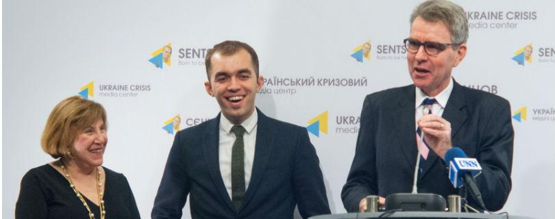 Студенты из Украины и Молдовы получат стипендии для обучения в лучших бизнес-школах США