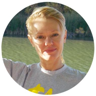 Валерия Михайличенко