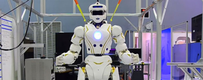 NASA отправит на Марс робота по имени Валькирия