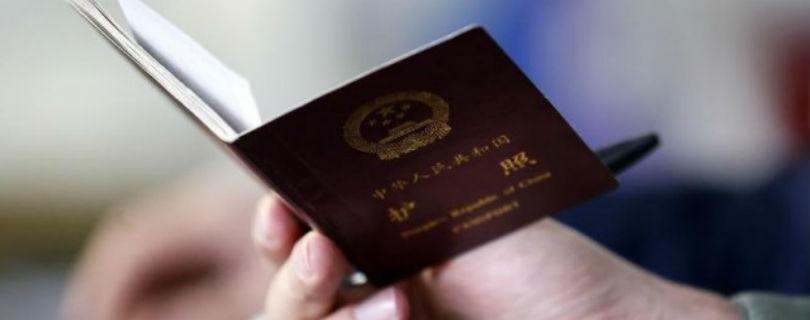 Туристы из Китая тратят больше всего денег за рубежом