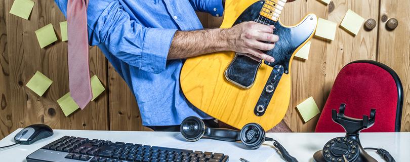 7 советов, как не терять концентрацию во время работы