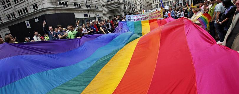 Британскую службу разведки MI5 назвали лучшим работодателем для ЛГБТ