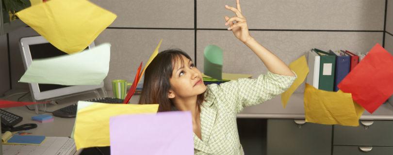 Молодые сотрудники часто меняют работу ради того, чтобы стать лидерами – исследование