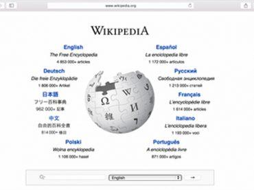 15 лет Википедии: как работает самая популярная энциклопедия в мире
