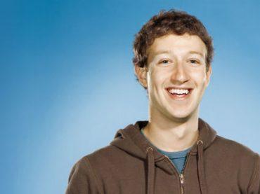 В Новом году Марк Цукерберг планирует изобрести домашнего робота-дворецкого